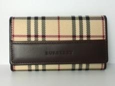Burberry LONDON(バーバリーロンドン)のキーケース