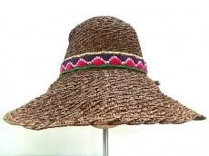 KEITA MARUYAMA(ケイタマルヤマ)の帽子