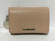 JILL STUART(ジルスチュアート)の3つ折り財布