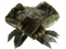 nakamura fur(ナカムラファー)のマフラー