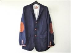 BARACUTA(バラクータ)のジャケット
