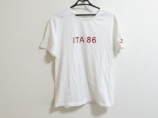LUNA ROSSA(ルナロッサ)のTシャツ