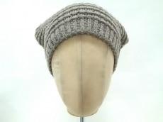 Bark(バーク)の帽子