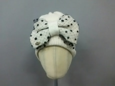 TOCCA(トッカ)の帽子