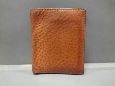 International Gallery BEAMS(インターナショナルギャラリービームス)の2つ折り財布