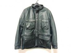 Liugoo Leathers(リューグーレザーズ)のコート