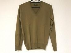 green(グリーン)のセーター