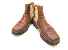 berluti(ベルルッティ)のブーツ