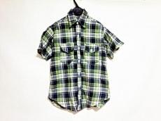 eYeCOMMEdesGARCONSJUNYAWATANABEMAN(アイコムデギャルソンジュンヤワタナベメン)のシャツ