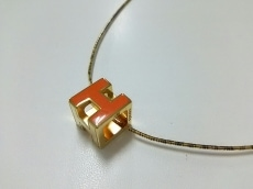HERMES(エルメス)のネックレス