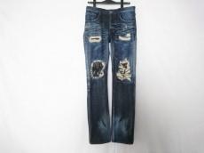 NOID(ノーアイディー)のジーンズ