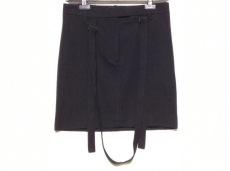 ANN DEMEULEMEESTER(アンドゥムルメステール)のスカート