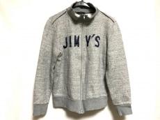 Jimy's Charmer(ジミーズチャーマー)のカーディガン