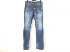BLACKBARRETTbyNeil Barrett(ブラックバレットバイニールバレット)のジーンズ