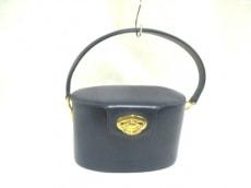 GIANFRANCO LOTTI(ジャンフランコロッティ)のバニティバッグ