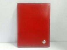 CARAN d'ACHE(カランダッシュ)の手帳