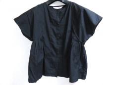 homspun(ホームスパン)のシャツブラウス