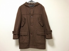 VAN(バン)のコート