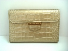 ANTEPRIMA(アンテプリマ)のカードケース