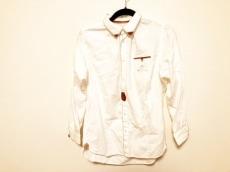 the dress&co(ザドレスアンドコー)のシャツブラウス