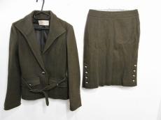 PROPORTION BODY DRESSING(プロポーションボディドレッシング)のスカートスーツ