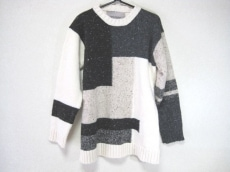 Casely Hayford(ケイスリーヘイフォード)のセーター