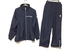 DESCENTE(デサント)のメンズセットアップ