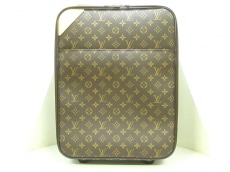 LOUIS VUITTON(ルイヴィトン)のペガス50