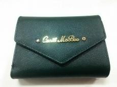 CECILMcBEE(セシルマクビー)の3つ折り財布