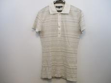5351 PourLesHomme(5351プールオム)のポロシャツ