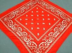 Adam et Rope(アダムエロペ)のスカーフ