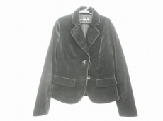 au petit matin(オ・プティ・マタン)のジャケット