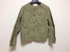 snowpeak(スノーピーク)のジャケット