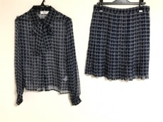 BLUGiRL BLUMARINE(ブルーガールブルマリン)のスカートセットアップ