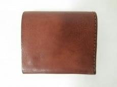 organ(オルガン)の2つ折り財布