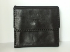 organ(オルガン)のWホック財布