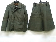 TSUMORI CHISATO(ツモリチサト)のスカートスーツ