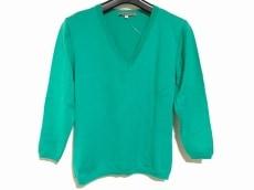 LE CIEL BLEU(ルシェルブルー)のセーター