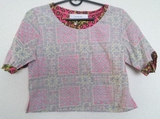 LE CIEL BLEU(ルシェルブルー)のTシャツ