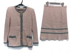 ATSUKO NAGANO(アツコナガノ)のスカートセットアップ