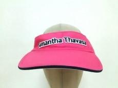 Samantha Thavasa(サマンサタバサ)の帽子