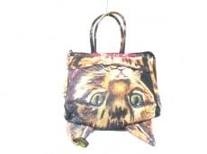 muchacha(ムチャチャ)のハンドバッグ