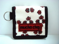 muchacha(ムチャチャ)のコインケース