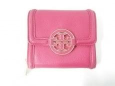 TORY BURCH(トリーバーチ)の3つ折り財布