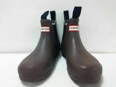 HUNTER(ハンター)のブーツ