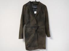MARCO TAGLIAFERRI(マルコタリアフェリ)のコート