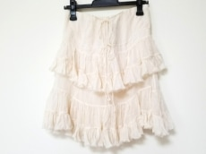 THOMAS WYLDE(トーマスワイルド)のスカート