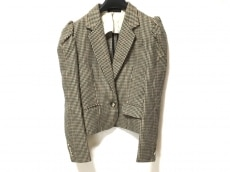 DAVID SZETO(デヴィッドツェト)のジャケット