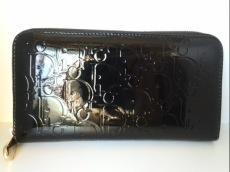 ChristianDior(クリスチャンディオール)の長財布