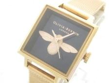Olivia Burton(オリビアバートン)の腕時計
